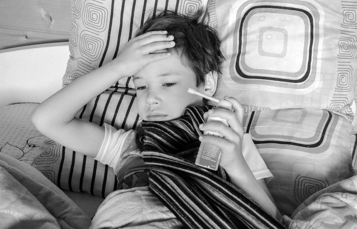 Ребенок стал первым, кто заразился гриппом в Нижегородской области в этом сезоне - фото 1