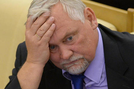 Скандал с Вадимом Булавиновым
