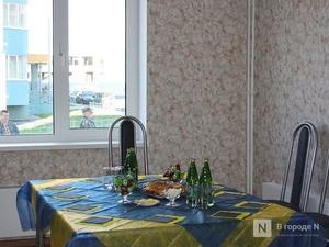 Еще 25 квартир получат нижегородские сироты