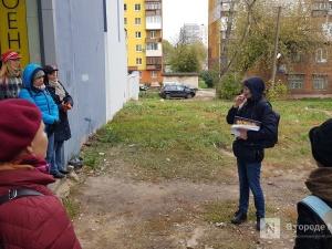 Баня из прошлого и окна «на минималках»: нижегородцам рассказали про Караваиху