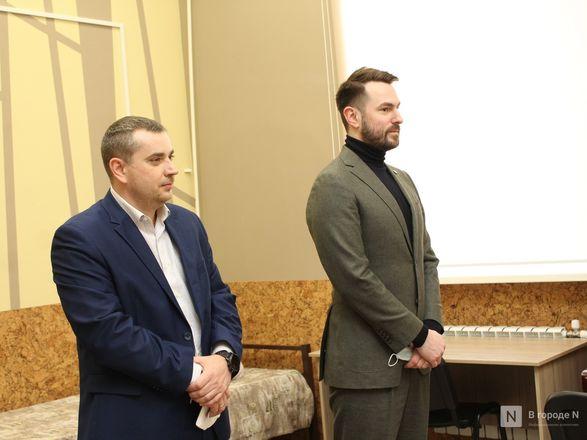 Интерьеры для талантов: как преобразился интернат Нижегородского хорового колледжа - фото 56