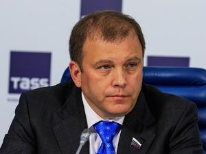 Александр Курдюмов призвал нижегородцев не распространять теории заговора