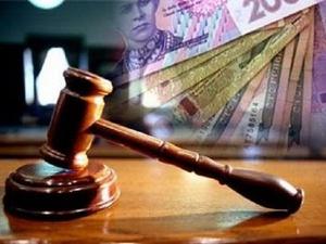Нижегородец предстанет перед судом за попытку подкупить полицейского