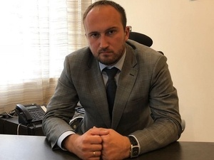 Роман Колосов назначен заместителем министра транспорта и автомобильных дорог Нижегородской области