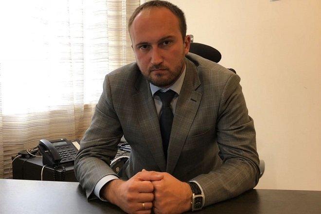 Роман Колосов назначен заместителем министра транспорта и автомобильных дорог Нижегородской области - фото 1