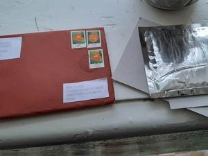 Почти 30 граммов амфетамина нашли в письме нижегородцу из Германии