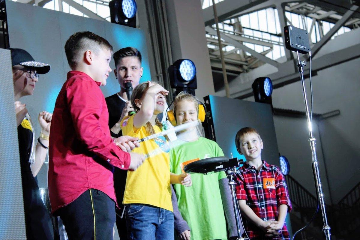 VII региональный фестиваль «РобоФест-НН» проходит в Нижнем Новгороде - фото 6