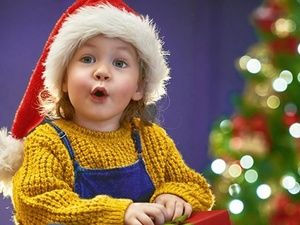 Новогодний карнавал пройдет в «КидБурге»