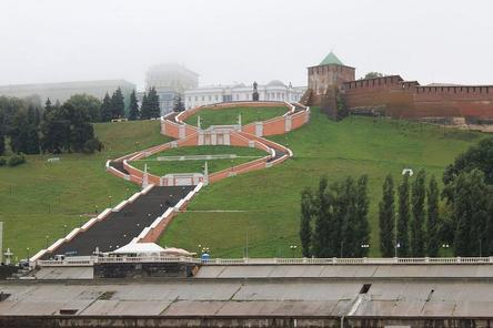 Источник запаха газа в Нижнем Новгороде до сих пор не обнаружен