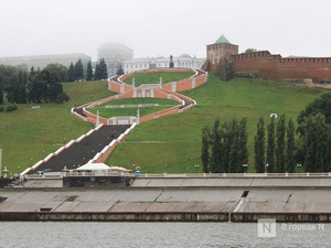 Жителей оповестили о присвоении Нижнему Новгороду звания «Город трудовой доблести»