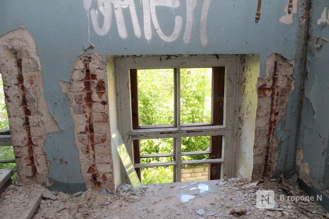Здесь пела Пугачева: во что превратился нижегородский ДК имени Ленина  - фото 12