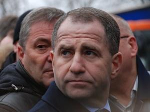 Путин назначил Бабича Чрезвычайным и Полномочным Послом РФ в Беларуси