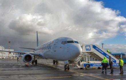 Нижегородские власти собираются субсидировать внутрироссийские авиарейсы