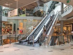 Грандиозная распродажа товаров началась в магазинах торгового центра «Индиго Life»