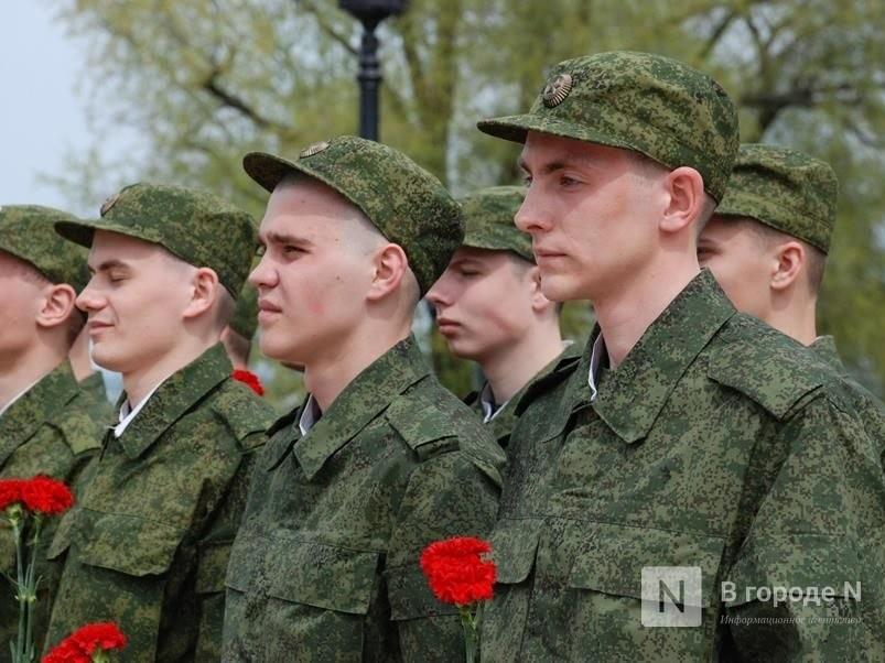 Одежду для «Армии России» будут производить предприятия Нижегородской области - фото 1