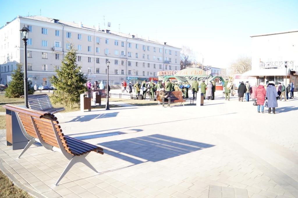 Голосование за арт-объект для установки в центре Сормова началось в Нижнем Новгороде - фото 1