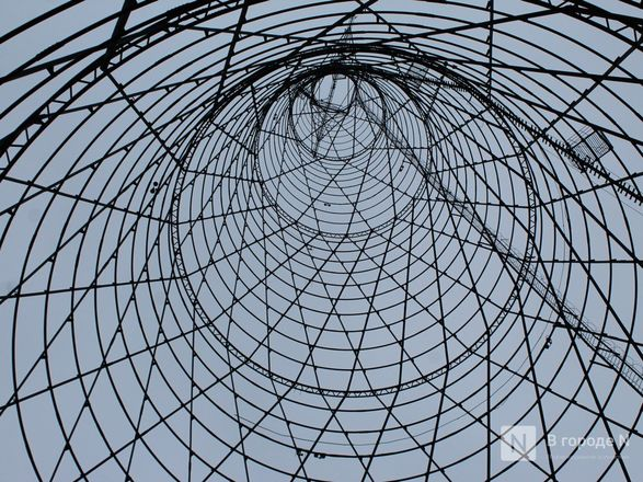 Гиперболоид инженера Шухова: судьба знаменитой башни в Дзержинске - фото 21