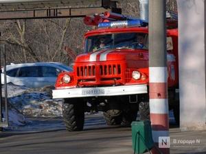 Пожарное депо выставили на продажу в Нижнем Новгороде