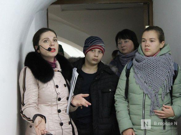 Призраки и тайны Нижегородского острога: что скрывает старейшая городская тюрьма - фото 54