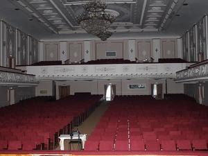 Театры малых городов Нижегородской области получили вторую жизнь