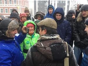 Нижегородцы не сдаются: жители наперекор властям хотят спасти Почаинский овраг