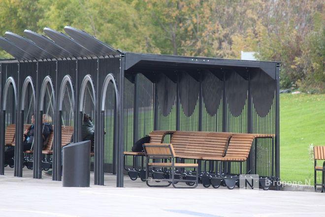 Канал, Шуховская башня и «чайная баба»: как преобразилась Нижегородская ярмарка - фото 25