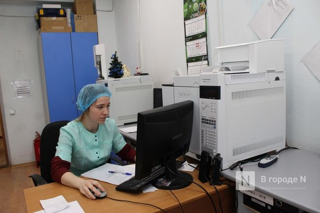 Что скрывает колбаса: нижегородские специалисты на страже качества - фото 32