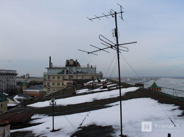 Прогнившая «Россия»: последние дни нижегородской гостиницы - фото 42