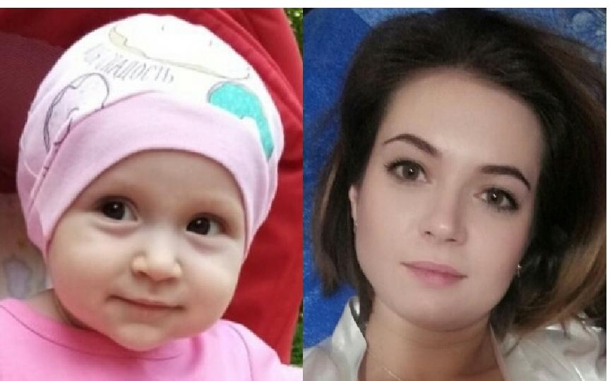 Женщина с маленьким ребенком пропала в Нижнем Новгороде - фото 1