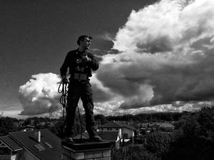 Фотовыставка о трубочистах откроется в Нижнем Новгороде (ФОТО)