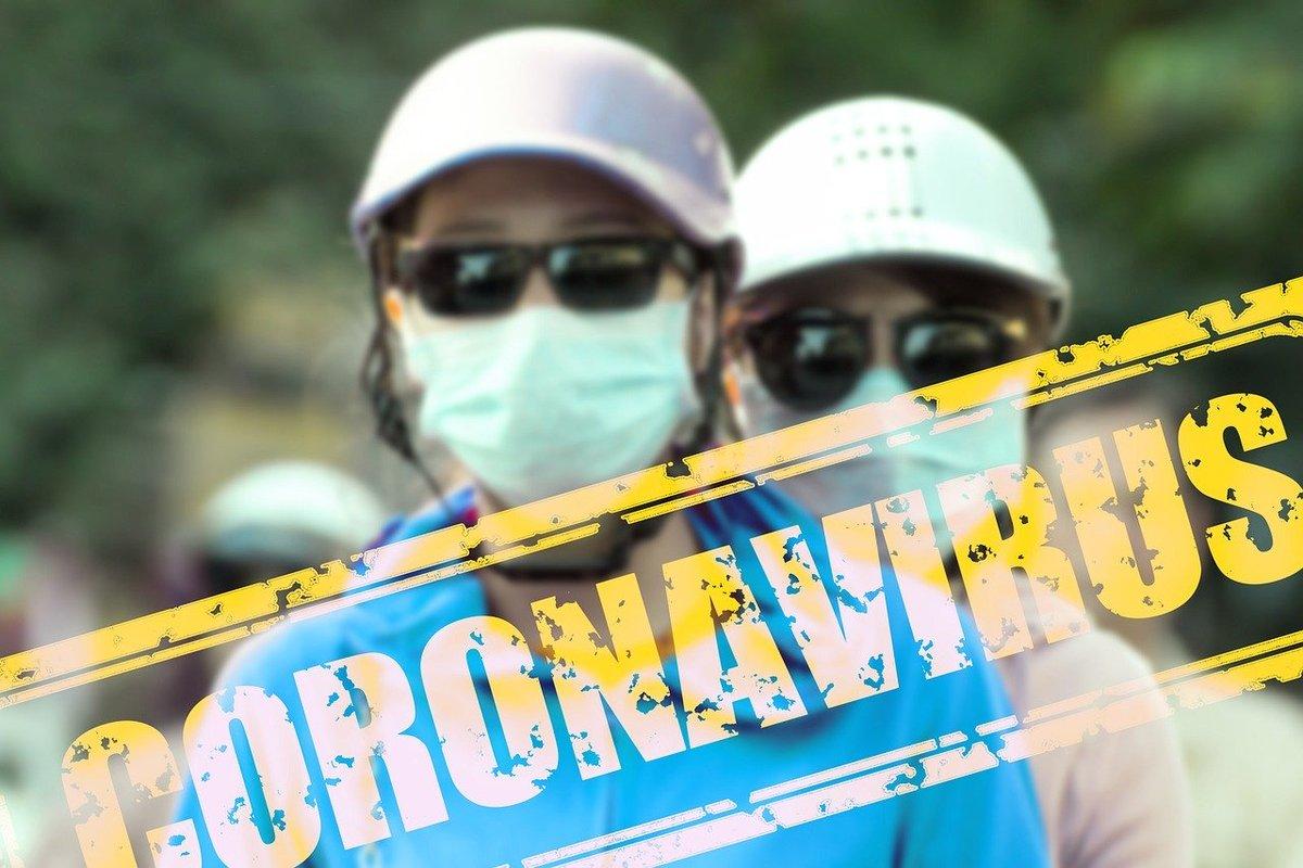 Первый случай заражения коронавирусом официально зафиксирован в Нижегородской области - фото 1