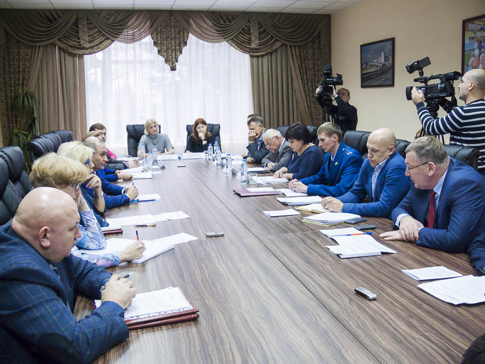 Народные избранники поддержали кандидатуры Казачковой иГерасименко надолжности вадминистрации Нижнего Новгорода