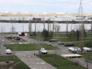 Желающих благоустроить нижегородский Парк Победы не нашлось