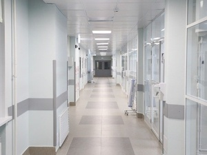 Нетрезвых жену и дочь скрутили во время попытки пробраться в нижегородскую больницу