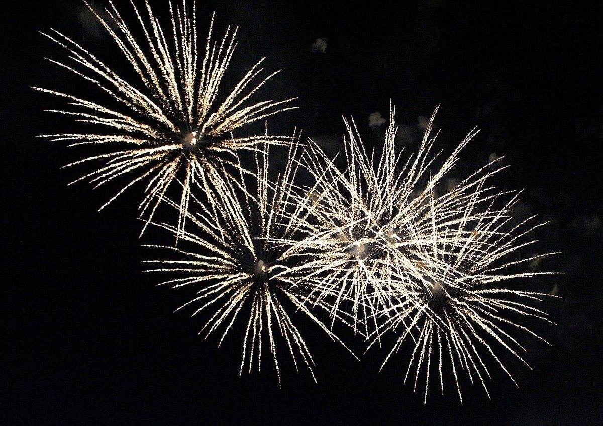 Грандиозный фестиваль фейерверков пройдет в Нижнем Новгороде в День города - фото 1