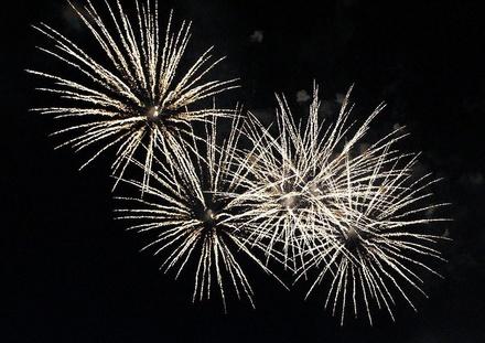Грандиозный фестиваль фейерверков пройдет в Нижнем Новгороде в День города