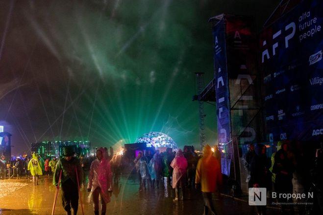«48 часов музыки и грязи»: как прошел Alfa Future People в 2019 году - фото 31