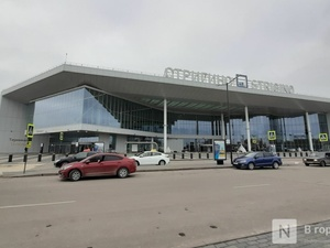 Украинца с марихуаной в респираторе задержали в нижегородском аэропорту
