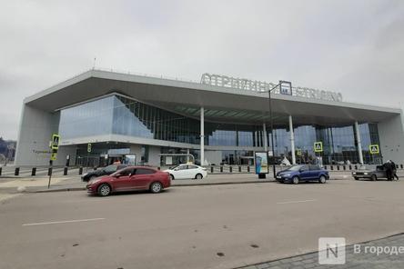 Неизвестные «заминировали» аэропорт Нижнего Новгорода