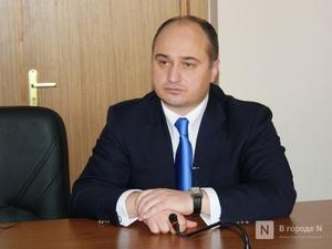 Бывшему сити-менеджеру Нижнего Новгорода Кондрашову грозит банкротство
