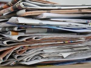 СМИ попали в перечень пострадавших от коронавируса отраслей