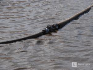 Расторгнут контракт на разработку проекта строительства Нижегородского гидроузла