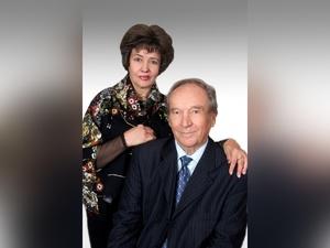Нижегородская пара признана «Семьей года»