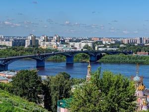 Гребневские пески в Нижнем Новгороде получат вторую жизнь