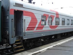 В I полугодии текущего года перевозки пассажиров поездами «Аллегро» выросли на 30%