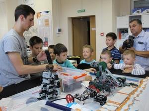 Детский технопарк «Кванториум» появится в Дзержинске в следующем году