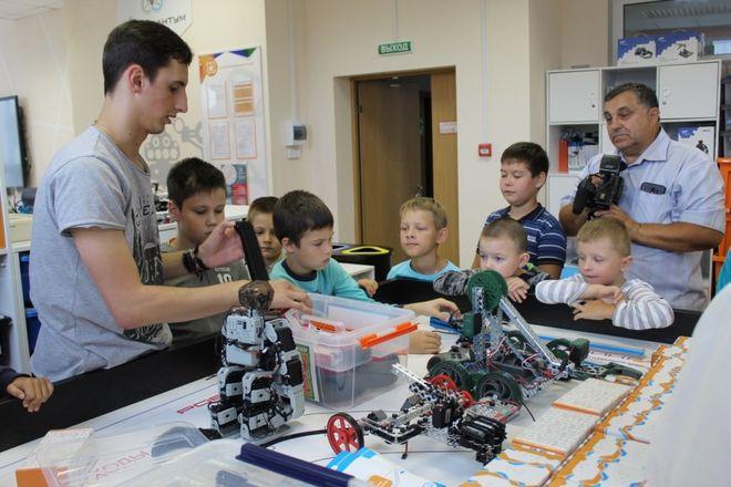 Детский технопарк «Кванториум» появится в Дзержинске в следующем году - фото 1