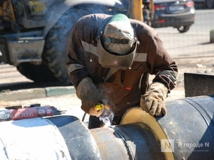 Стало известно, где в Нижнем Новгороде самые ненадежные системы отопления
