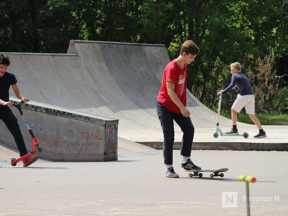 Дендрарий и фонтан: что хотят видеть нижегородцы в парке Пушкина - фото 3