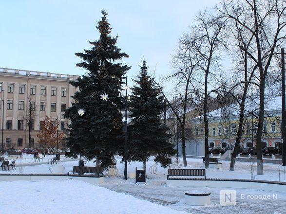Первые ласточки 800-летия: три территории преобразились к юбилею Нижнего Новгорода - фото 23